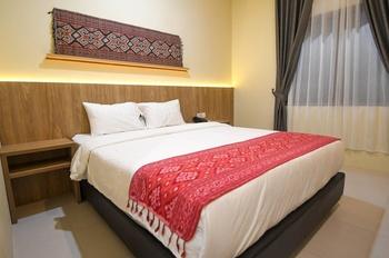 Hotel Pasola Pulau Sumba - Standard Double Room Regular Plan