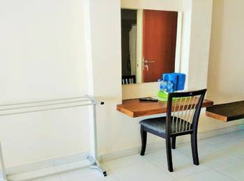 Minak Jinggo Hotel Banyuwangi - Deluxe Suite Room With Breakfast Regular Plan