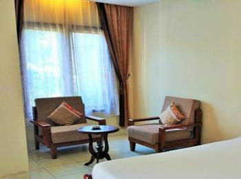 Minak Jinggo Hotel Banyuwangi - Suite Room - Mobile Apps Regular Plan