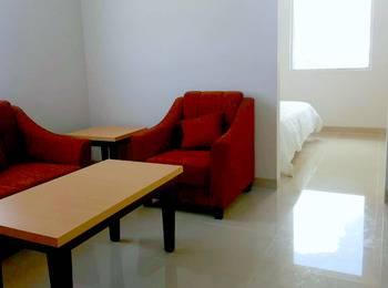 Grand Sayang Park Hotel  Makassar - Deluxe Room Regular Plan