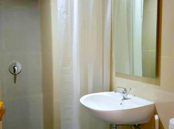 Grand Sayang Park Hotel  Makassar - Superior Room Regular Plan