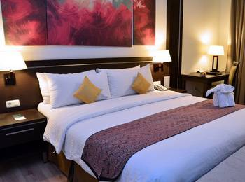 Aston Pontianak - Executive Room with Breakfast 2 Nights Stay