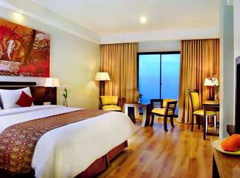 Aston Pontianak - Superior Room Only 2 Nights Stay