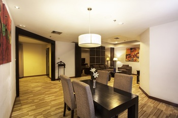 Aston Pontianak - Family Suite Regular Plan