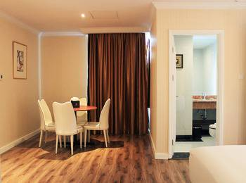Adimulia Hotel Medan - Family Suite Regular Plan