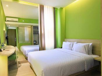 Royal City Hotel Jakarta - Deluxe Room Room Only LAST MINUTE DEAL