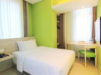 Royal City Hotel Jakarta - Superior Ruby (1 Person) - Room Only Royal City Promo