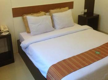 Hotel Swarna Dwipa Palembang - Superior Double Bed Room Regular Plan