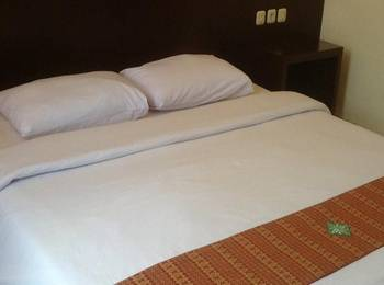Hotel Swarna Dwipa Palembang - Executive Twin Bed Room Regular Plan