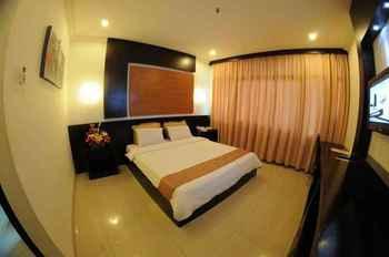Hotel Swarna Dwipa Palembang - Superior Room Only Regular Plan