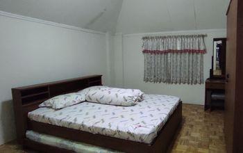 Shakilla House 5 Villa Lotus Cianjur - Villa 5 Bedrooms Regular Plan