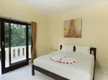 The Sunjaya Bali - Standard Room Garden View  Regular Plan