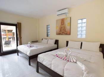 The Sunjaya Bali - Superior Tempat Tidur Twin - Kamar keluarga Regular Plan