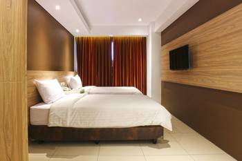 Kampioen Bed & Breakfast Bandung - Deluxe Room Breakfast FC Regular Plan