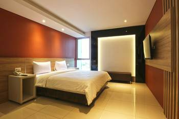 Kampioen Bed & Breakfast Bandung - Executive Room Room Only Basic Deal