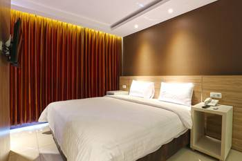 Kampioen Bed & Breakfast Bandung - Superior Room Room Only Regular Plan