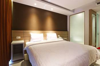 Kampioen Bed & Breakfast Bandung - Superior Room Regular Plan