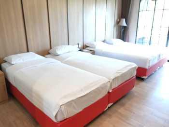 Ciwidey Valley Resort Hot Spring Waterpark Bandung - LIZ TOWER Regular Plan