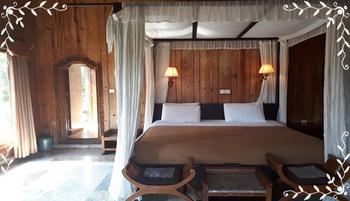 Cendana Resort & Spa Ubud - Deluxe Room Last Minutes Booking
