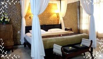 Cendana Resort & Spa Ubud - Superior Room Long Staying