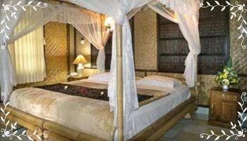 Cendana Resort & Spa Ubud - Standard Room Last Minutes Booking