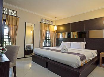 Royal Orchids Garden Hotel Malang - Catalya Regular Plan