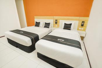 OYO 2892 Sm Exclusive Yogyakarta - Suite Family Room Regular Plan