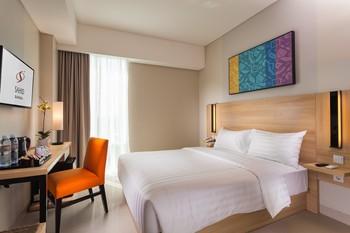 Sahid Bangka Hotel Pangkalpinang - SUPERIOR ROOM ONLY Regular Plan