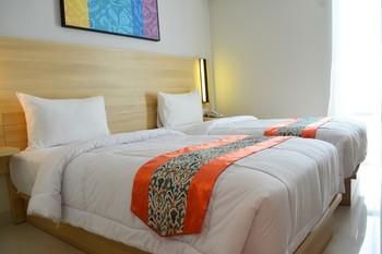 Sahid Bangka Hotel Pangkalpinang - DELUXE ROOM ONLY Regular Plan