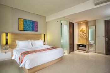 Sahid Bangka Hotel Pangkalpinang - EXECUTIVE ROOM Regular Plan