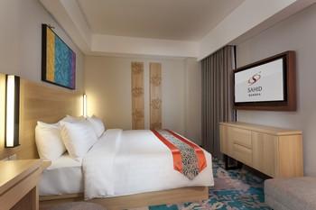 Sahid Bangka Hotel Pangkalpinang - EXECUTIVE SUITE ROOM Regular Plan