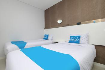 Airy Peterongan MT Haryono 934A Semarang Semarang - Superior Twin Room Only Regular Plan