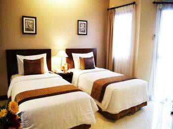 The Majesty Hotel Bandung - Superior Room With Breakfast Limited Time Offer. Rate includes 15% discount!