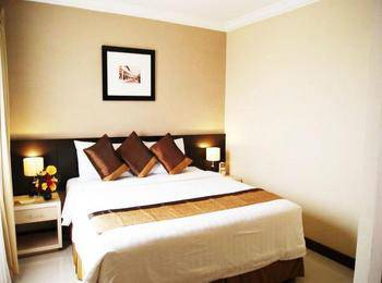 The Majesty Hotel Bandung - Deluxe Room With Breakfast Regular Plan