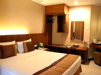 The Majesty Hotel Bandung - Superior Room With Breakfast Regular Plan