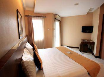 The Majesty Hotel Bandung - Superior Room With Breakfast Promo Harga Irit