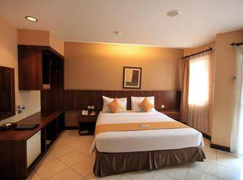 The Majesty Hotel Bandung - Superior Room Only Last minute Offer