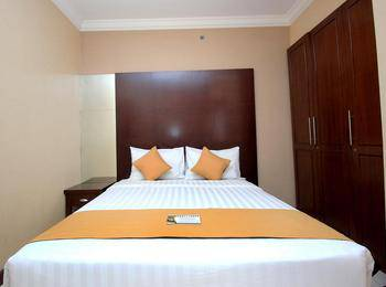 The Majesty Hotel Bandung - Junior Suite With Breakfast Promo Harga Irit