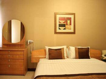 The Majesty Hotel Bandung - Grand Suite With Breakfast STAY NOW DEALS