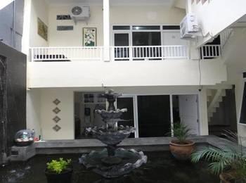 Rumah Kost Sakinah