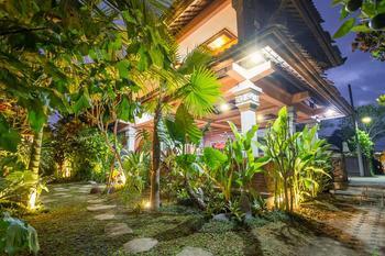 Garden View Cottages Ubud
