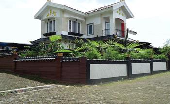 Villa Cipanas Bukit Cipendawa