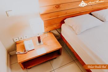 Hotel Mentari Pasar Lama Tangerang - Deluxe Room Only Limited Discount