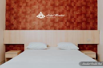 Hotel Mentari Pasar Lama Tangerang - Standard Room Breakfast Save 15 %
