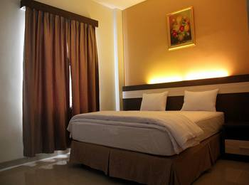 Guest Hotel Manggar Belitung - Deluxe Save 10%