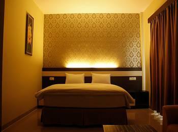 Guest Hotel Manggar Manggar - Executive Regular Plan