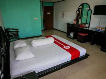 NIDA Rooms Kalibokor 108 Marvel City - Double Room Double Occupancy Special Promo