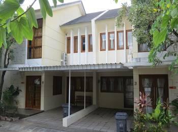 Villa Family Awana Syariah Yogya