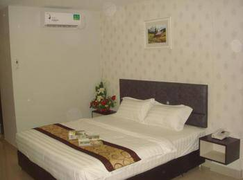 City Central Hotel Batam - Superior Room Regular Plan
