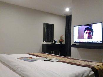 City Central Hotel Batam - Deluxe Room Regular Plan